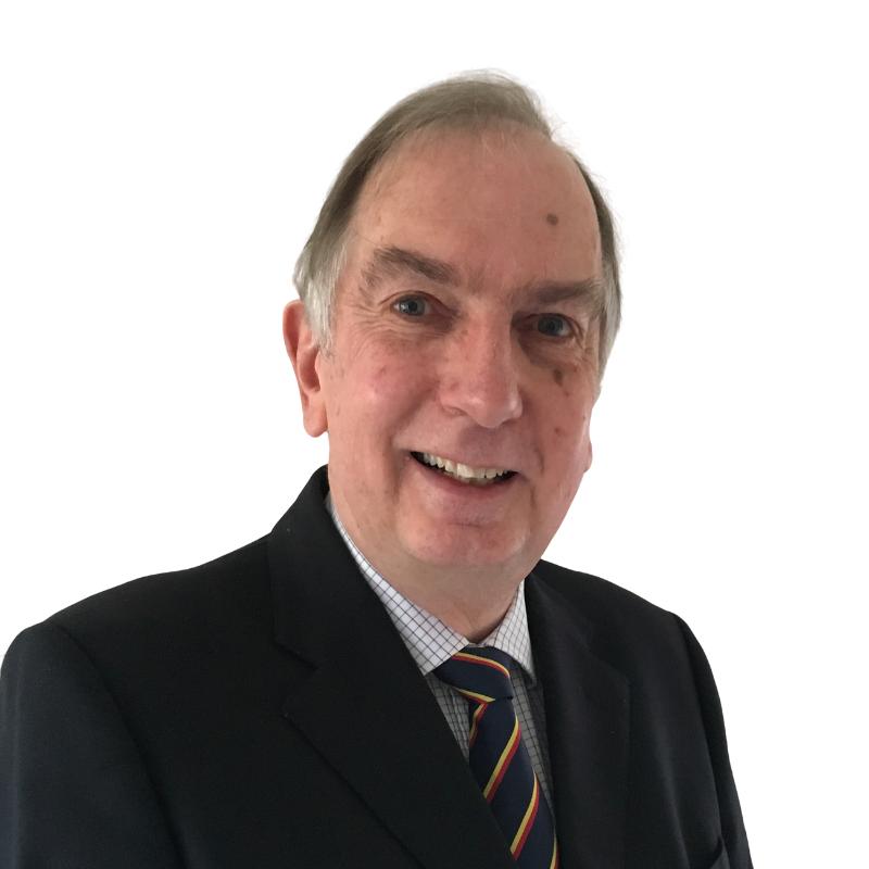 Peter McCarthy, Lord Lieutenant of Renfrewshire