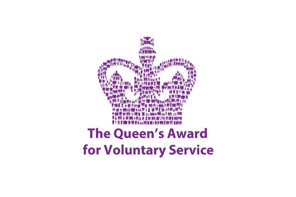 Queen's Award for Voluntary Service